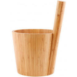 Stäva i bambu