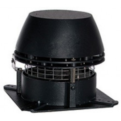 Rökgasfläkt Exodraft RS014-4-1